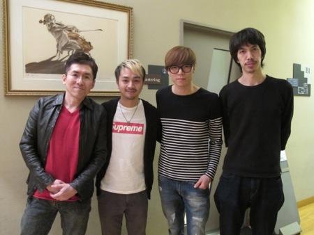 Blog :: 岩本正樹 オフィシャル...